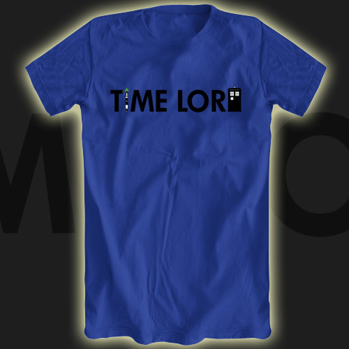 Aplentee: Timelord