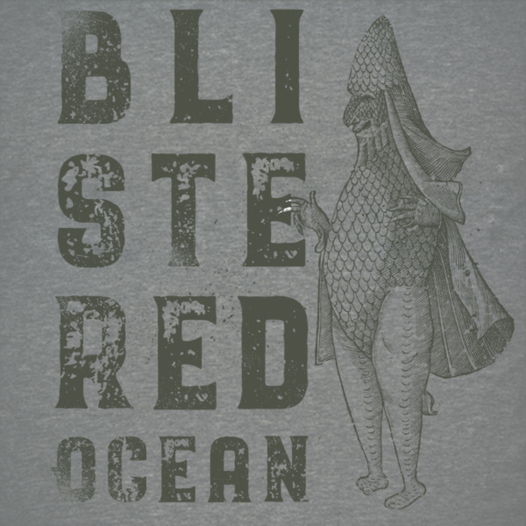 NeatoShop: Blistered Ocean - 05
