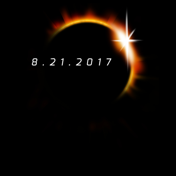 NeatoShop: Total Solar Eclipse August 21 2017 15