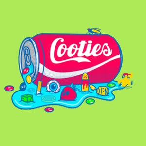Threadless: Taste the Cooties