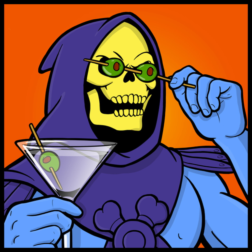 NeatoShop: Skeletini