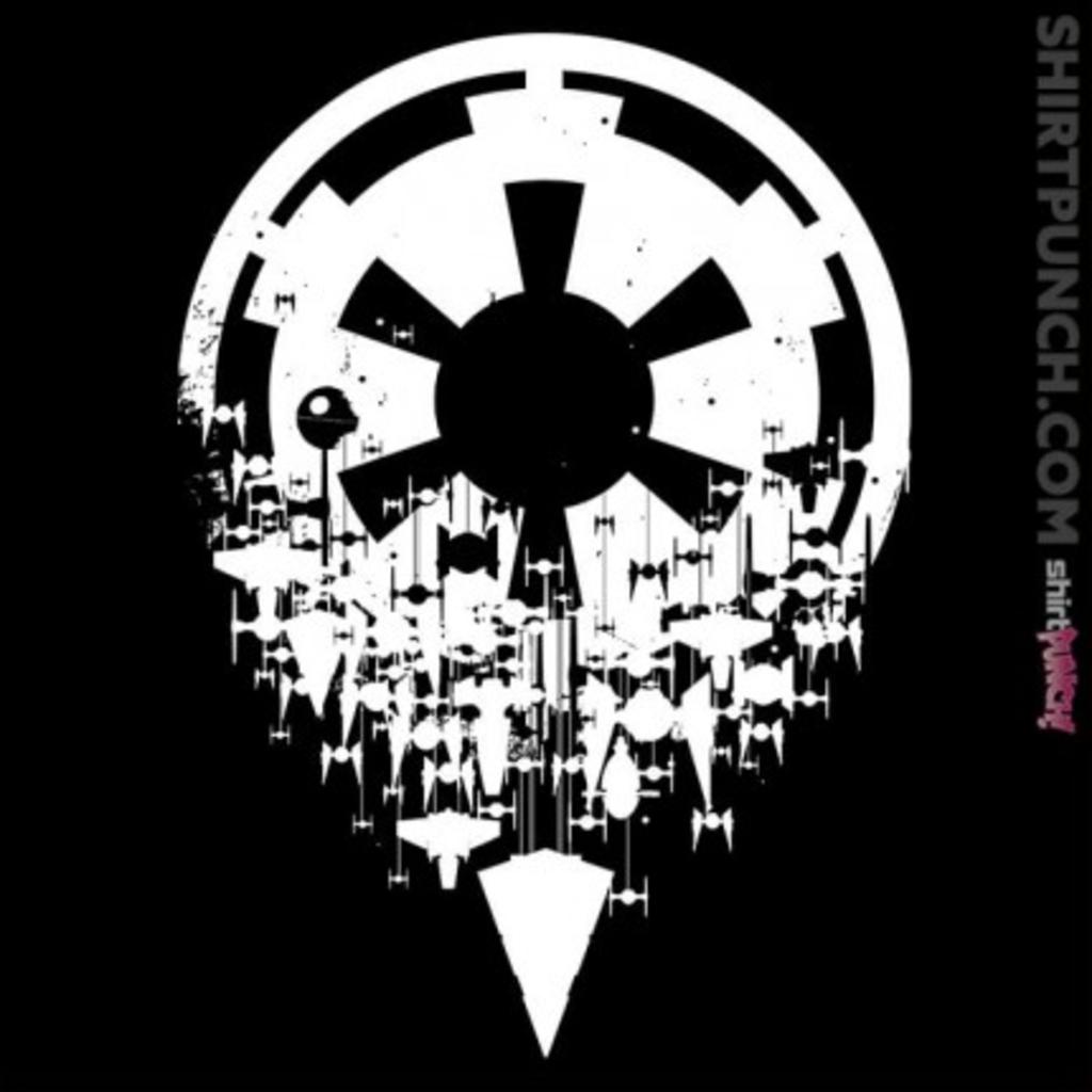 ShirtPunch: Fractured Empire