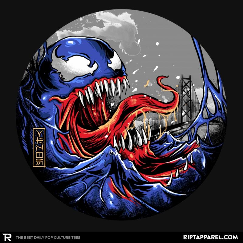 Ript: THE GREAT SYMBIOTES