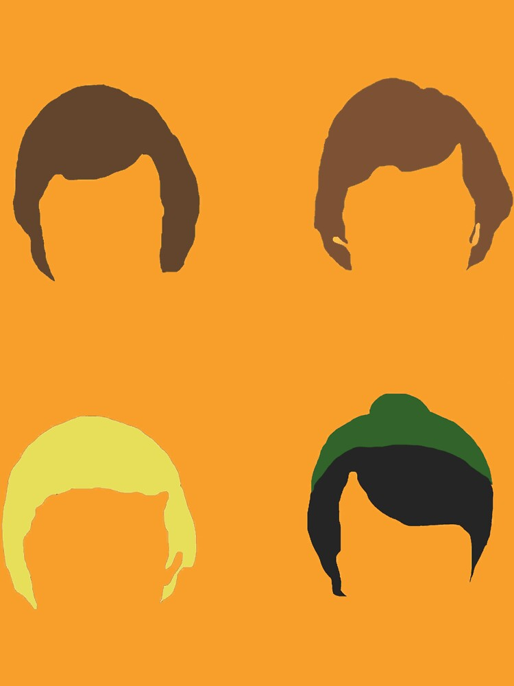 RedBubble: monkees