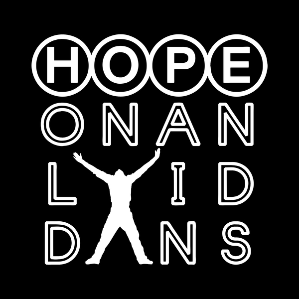 NeatoShop: Hope hold on pain ends Black