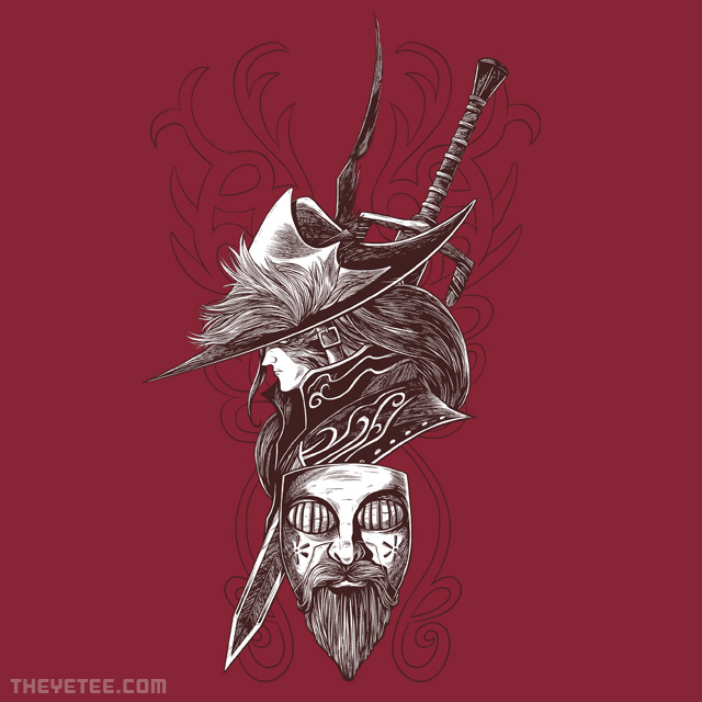 The Yetee: Remember My Name