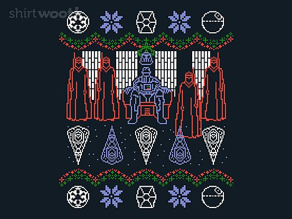 Woot!: Dark Disciple