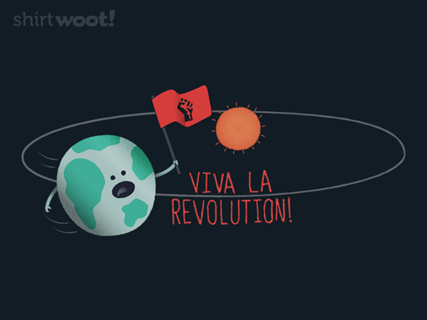 Woot!: Axis of Revolt