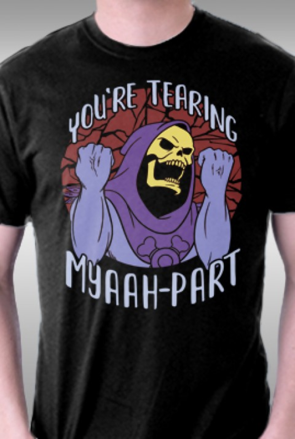 TeeFury: Tearing Myaaah-Part