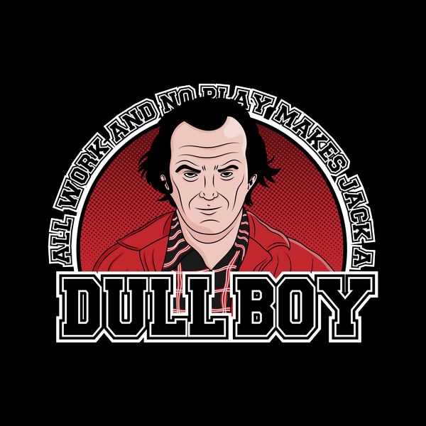 NeatoShop: Dull Boy