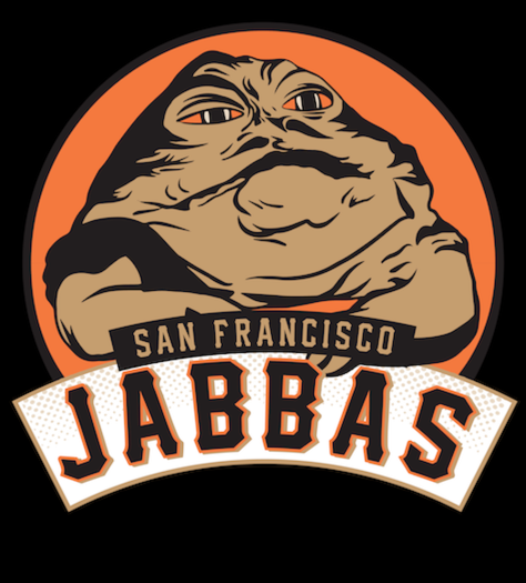 Shirt Battle: San Francisco Jabbas
