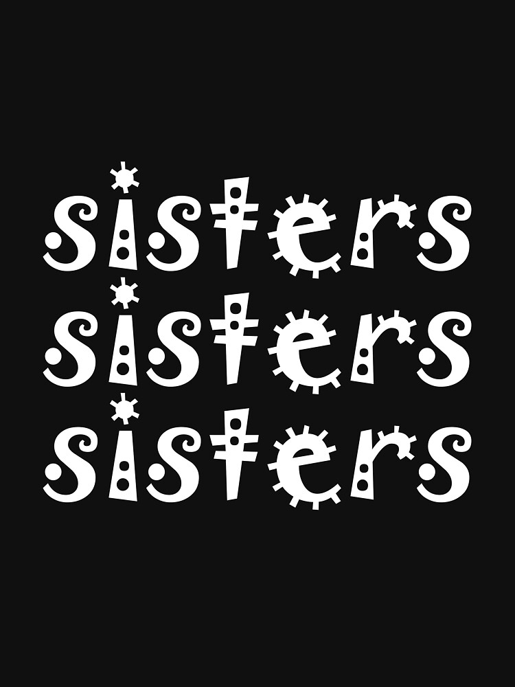 RedBubble: James Charles Sisters