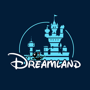 TeeTee: Dreamland castle