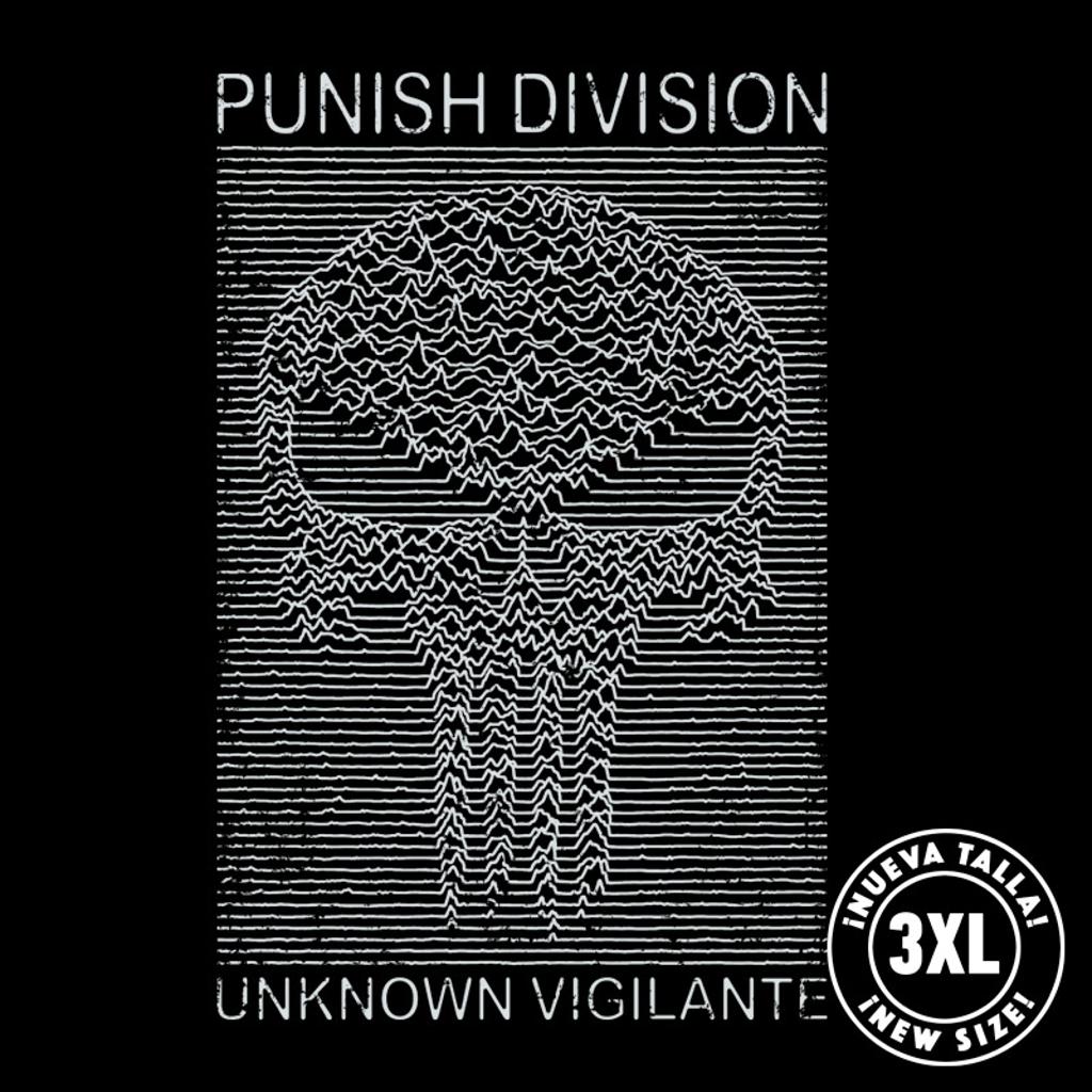 Pampling: Punish Division