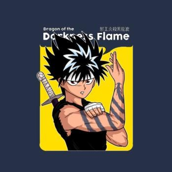 BustedTees: I can do Darness Flame