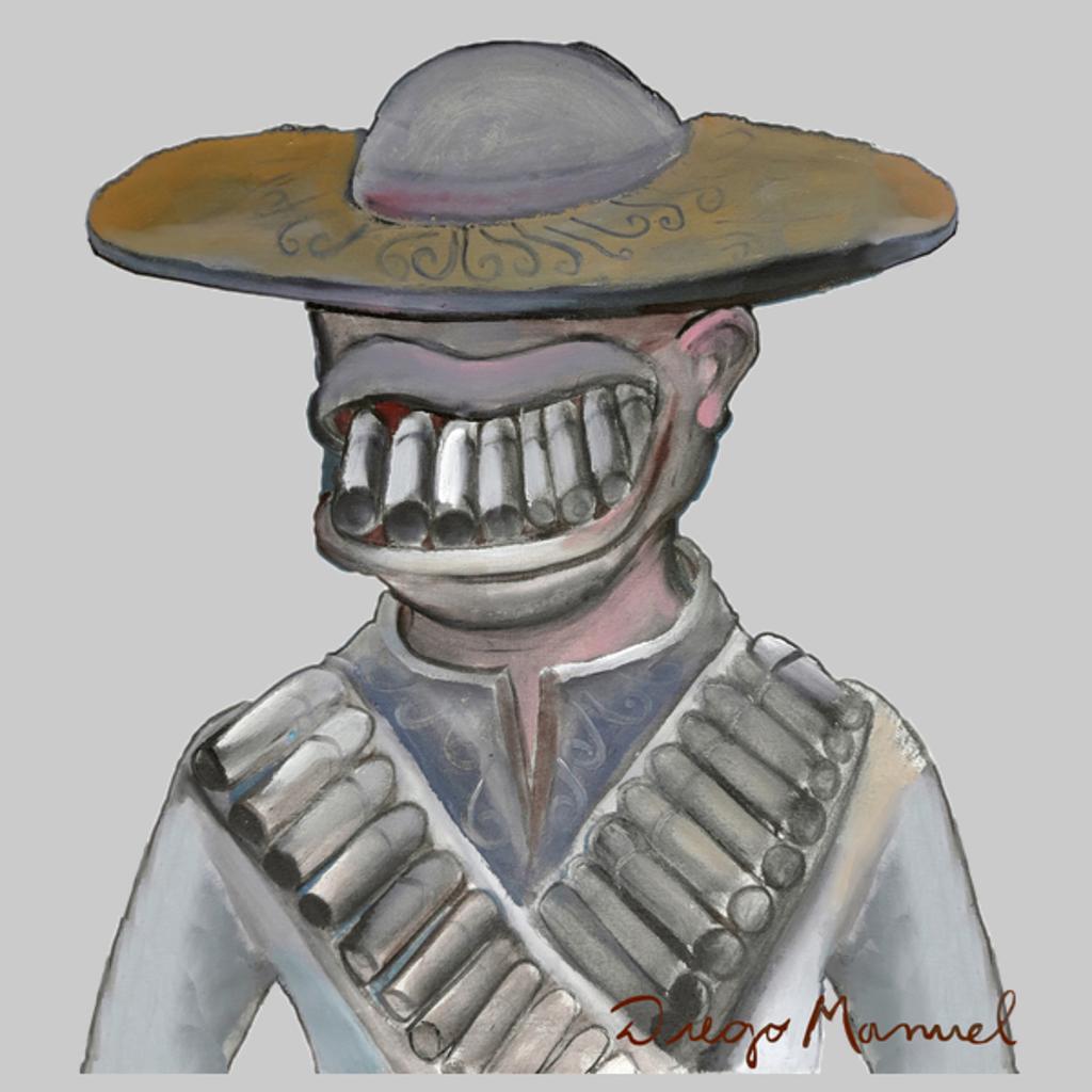 NeatoShop: El mariachi