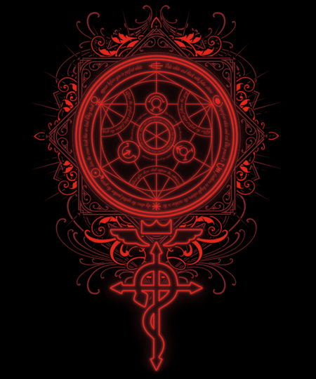Qwertee: The Art of Alchemy