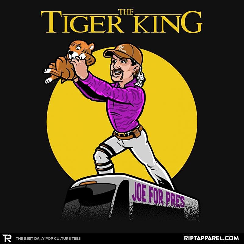 Ript: The Tiger King