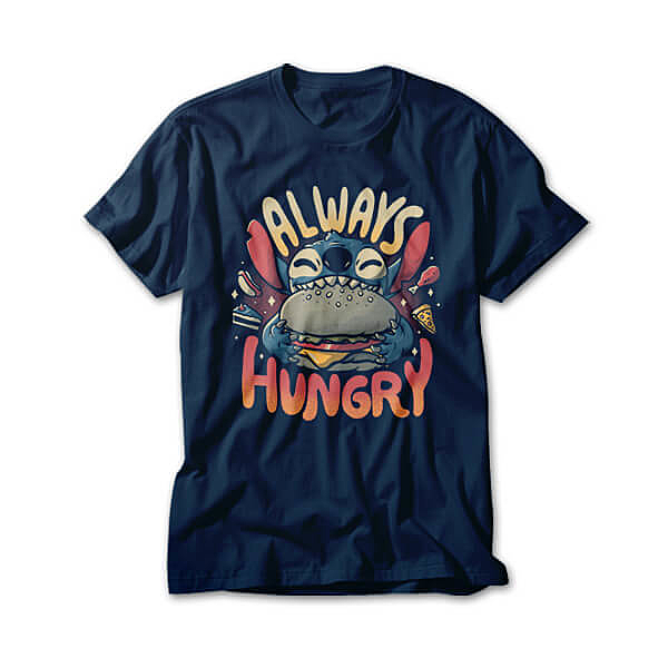 OtherTees: Always Hungry