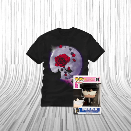 ShirtPunch: The Rose Bundle