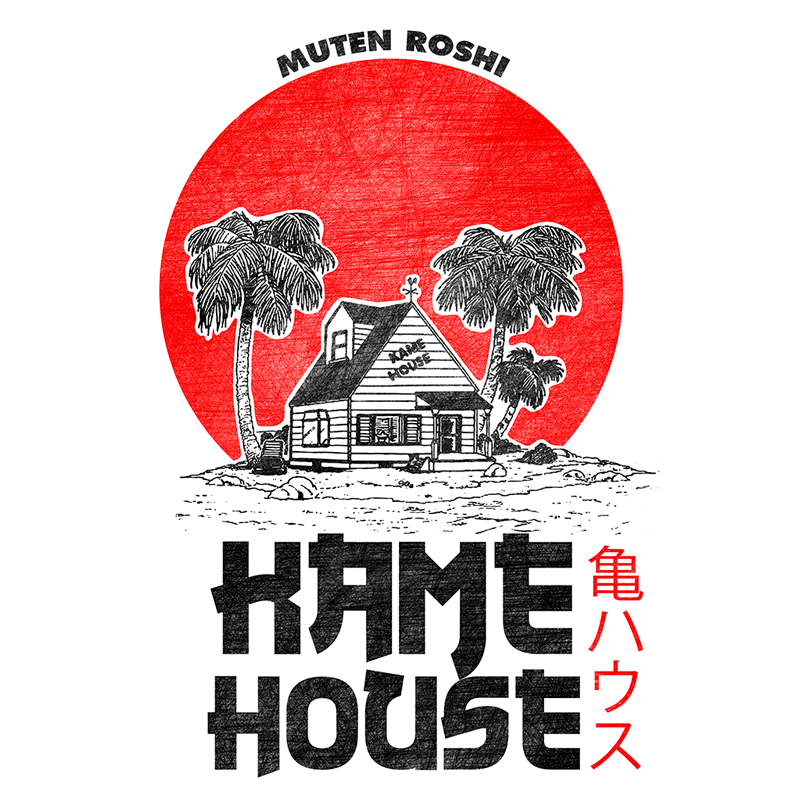 Wistitee: Kame House