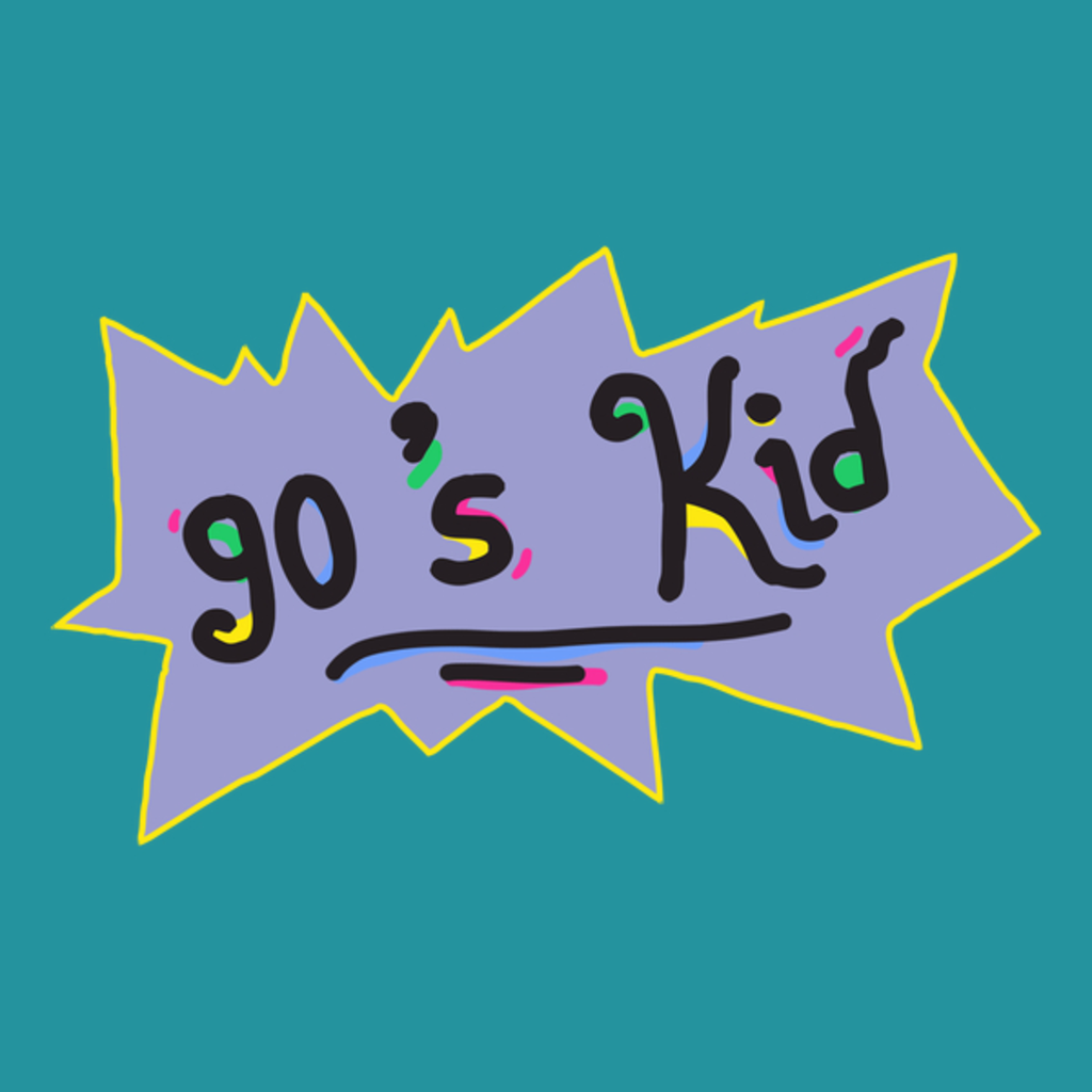 NeatoShop: 90s Kid