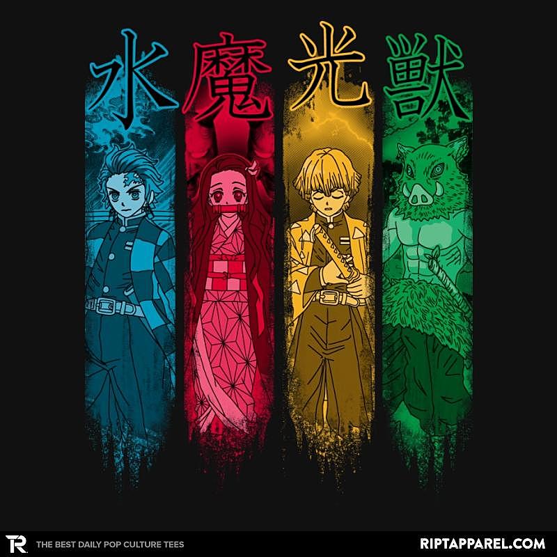 Ript: Team DS