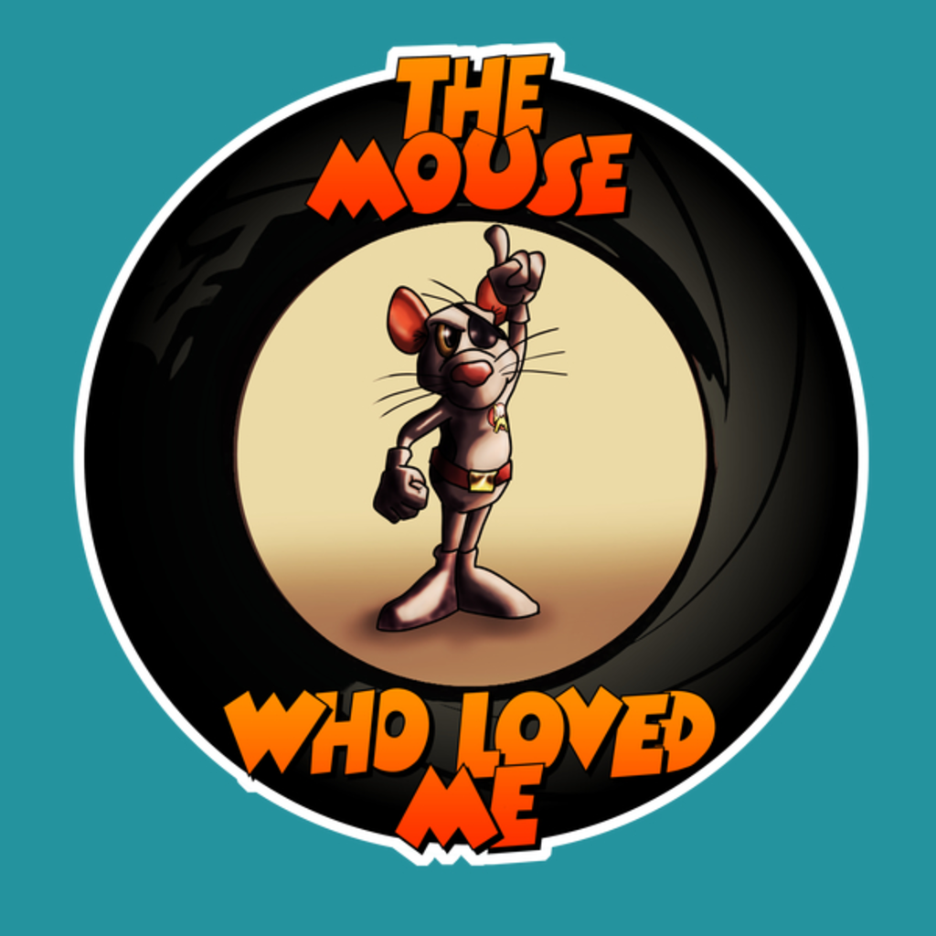 NeatoShop: The Mouse Who Loved Me