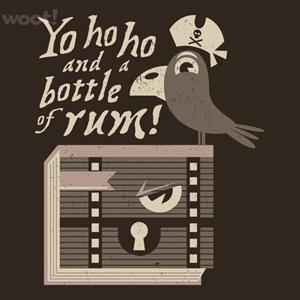Woot!: Yo Ho Ho