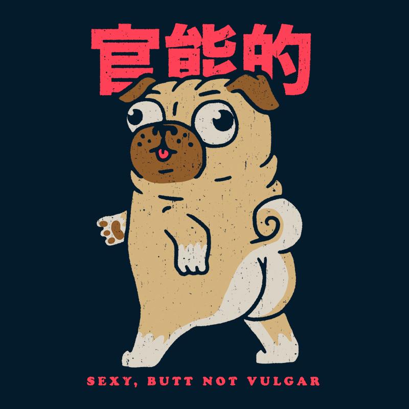 Pampling: Sexy, Butt Not Vulgar