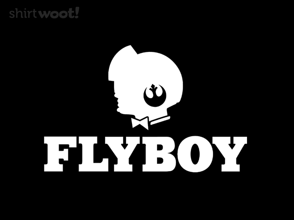 Woot!: Flyboy - $15.00 + Free shipping