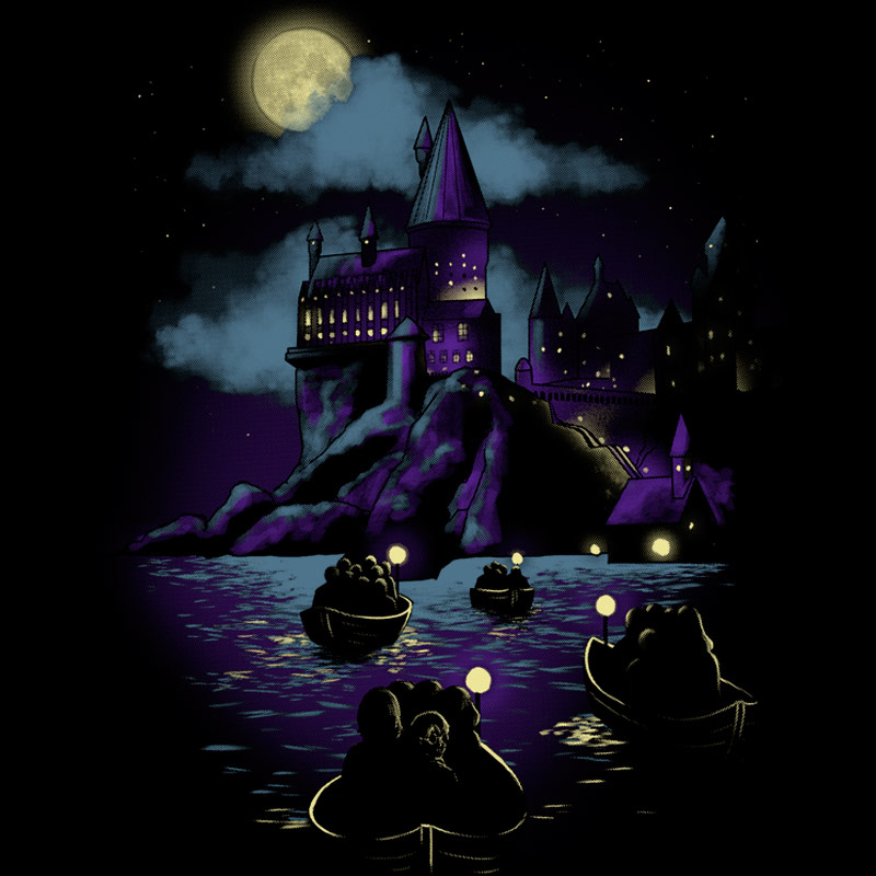 Pampling: Magic Night