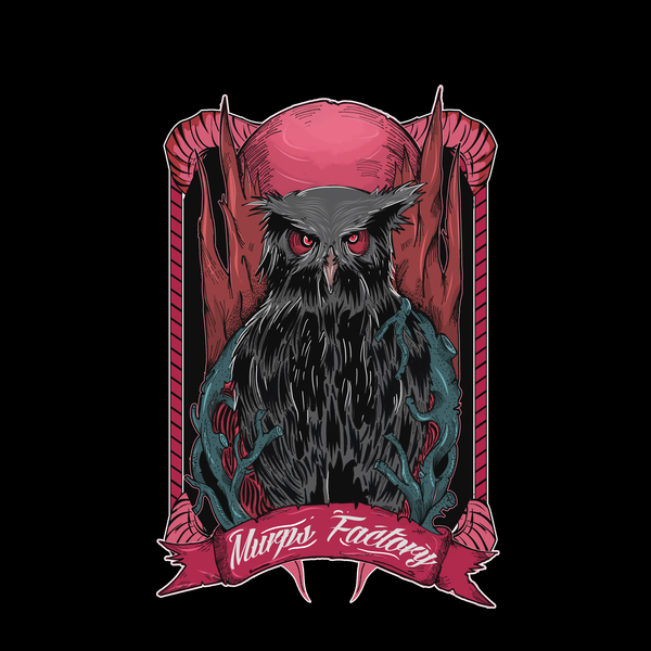 NeatoShop: Owl murps factory