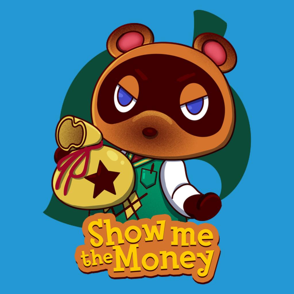 NeatoShop: Show me the Money