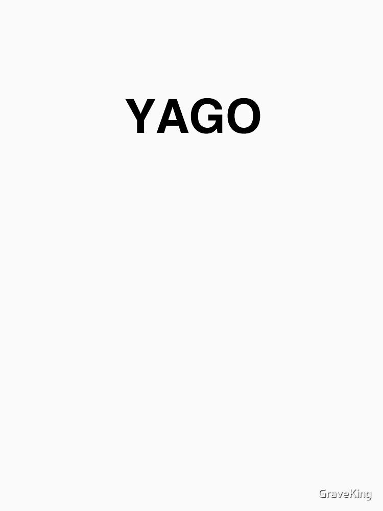 RedBubble: YAGO