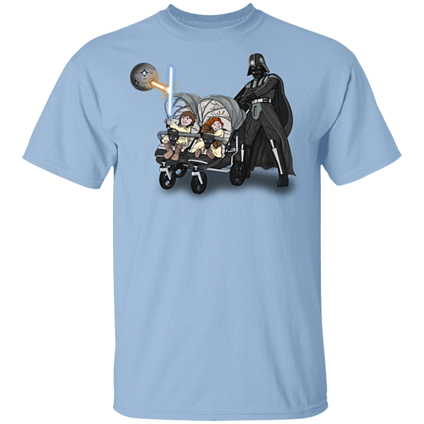 Pop-Up Tee: The Best Father