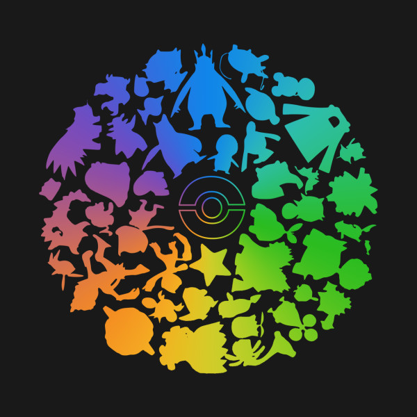 TeePublic: Pokémon GO Fest (PoGo) 2019 Chicago Shirt