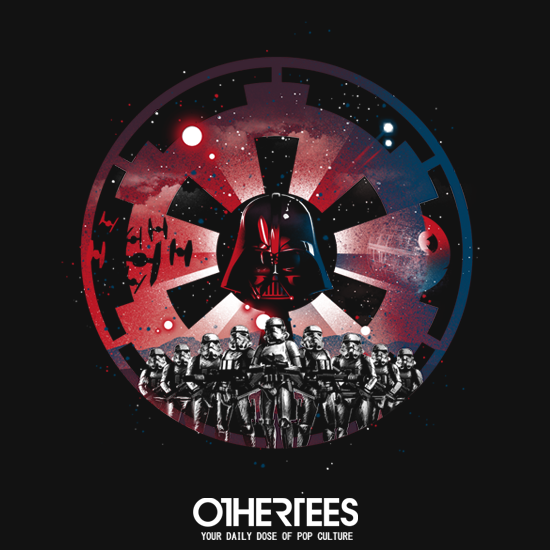 OtherTees: The Empire Rises