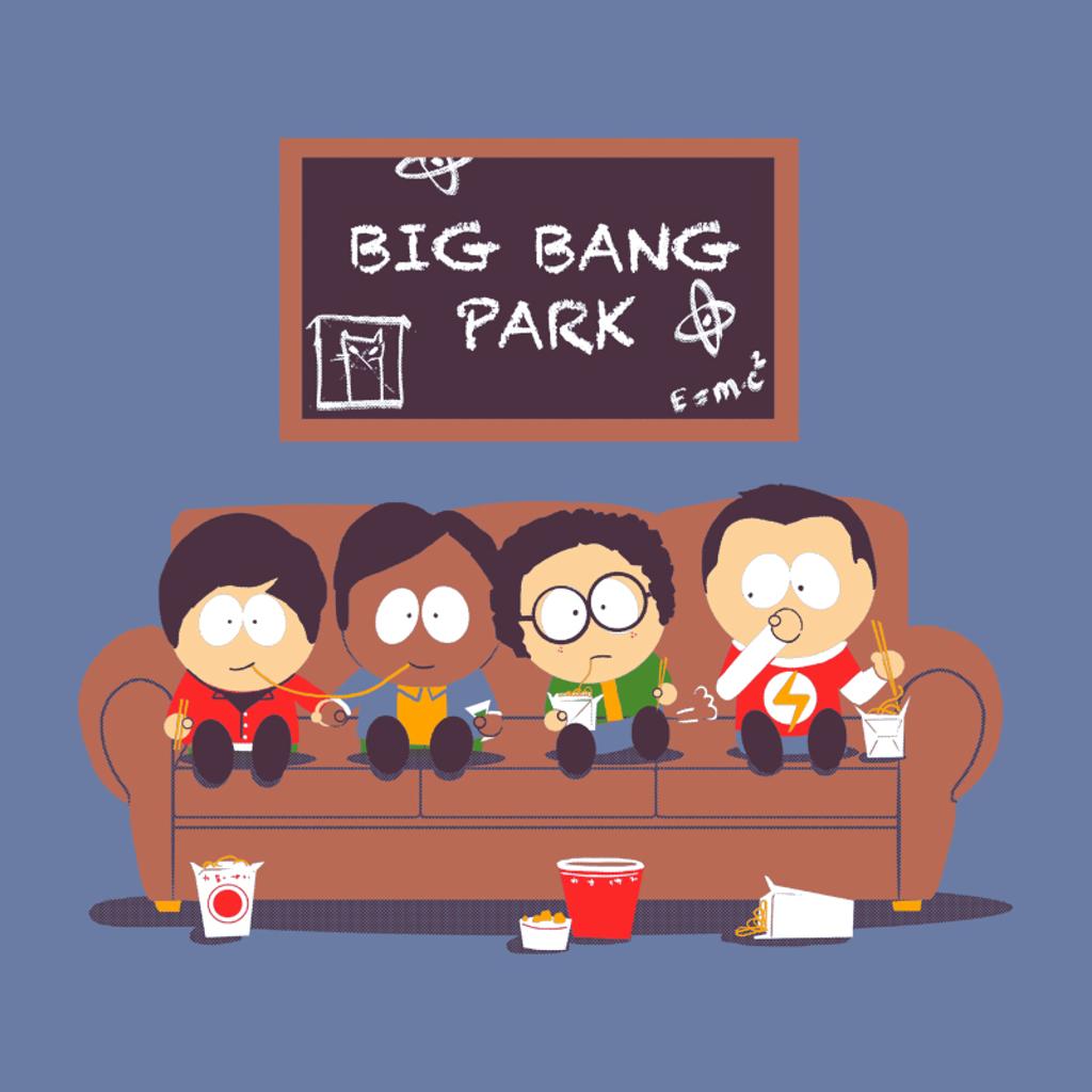 Pampling: Big Bang Park