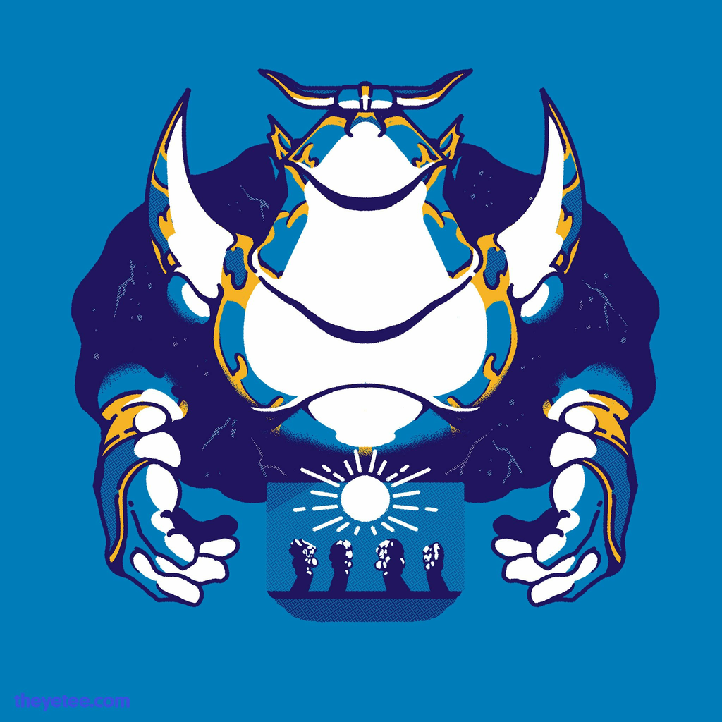 The Yetee: From the Rift
