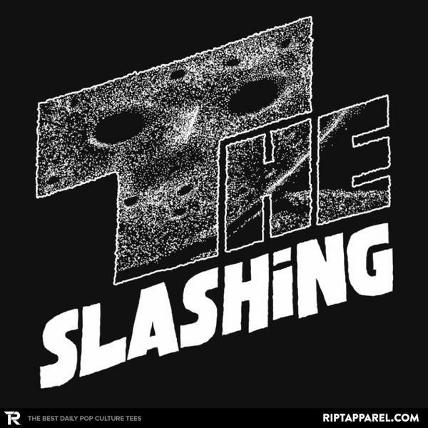 Ript: The Slashing