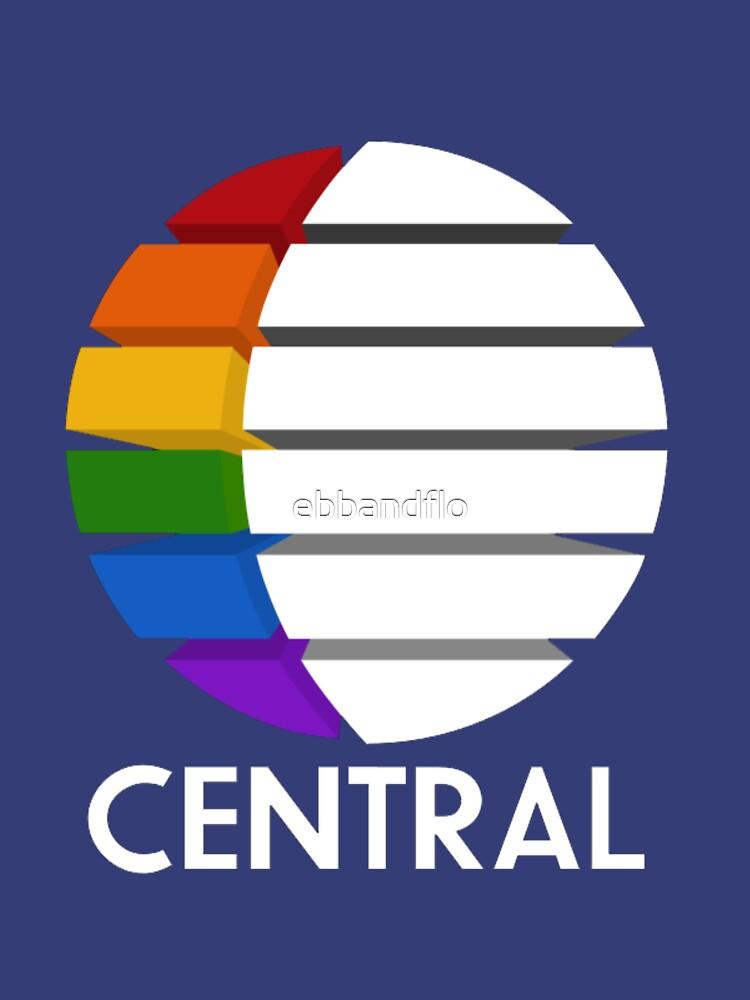 RedBubble: central tv