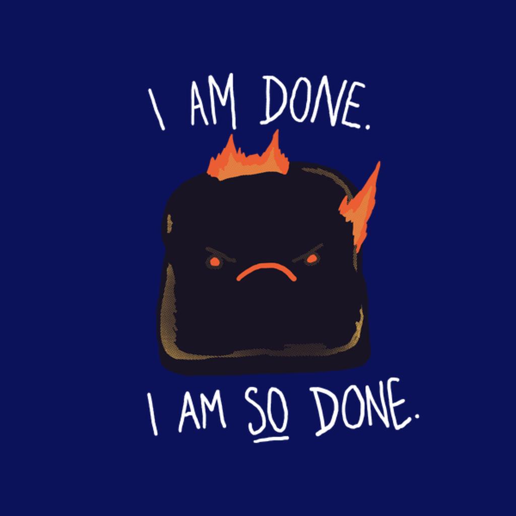 NeatoShop: Toast